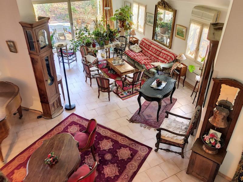 Venta  casa Uzes 495000€ - Fotografía 3