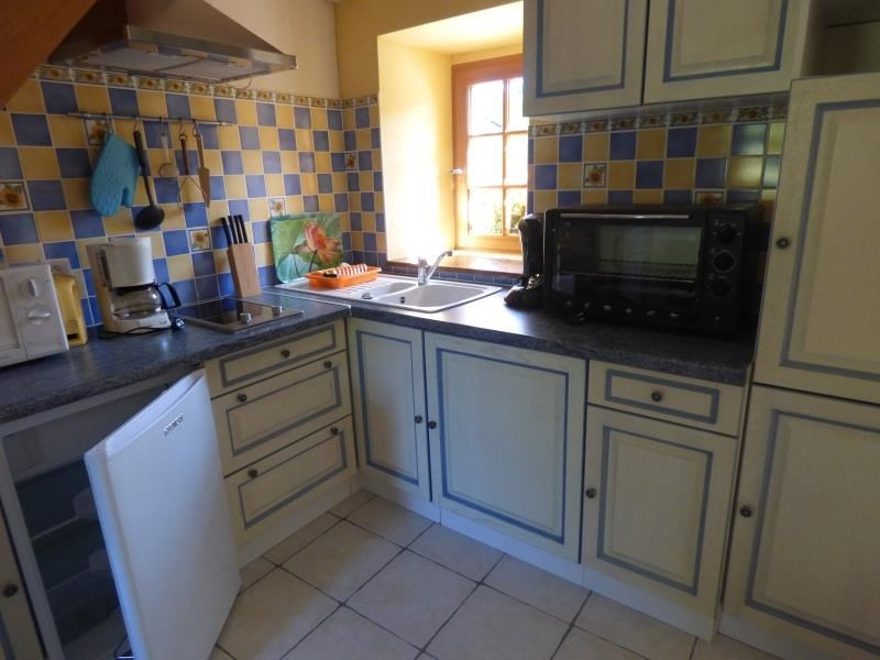 Rental house / villa Begard 320€ CC - Picture 3