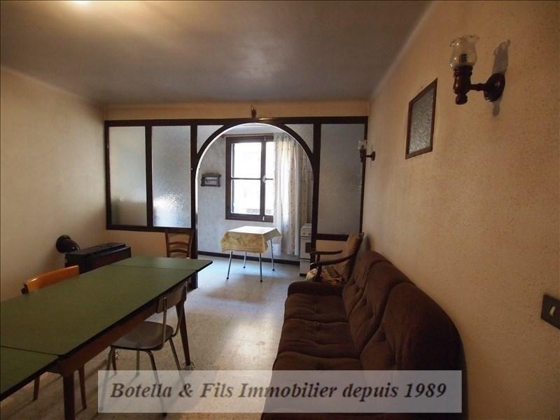 Sale house / villa Uzes 276000€ - Picture 2