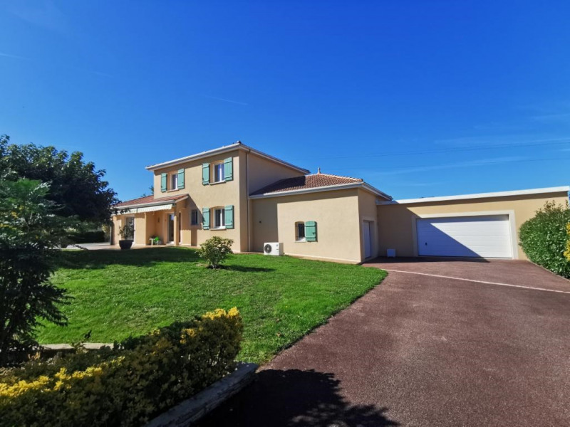 Sale house / villa Limoges 410 000€ - Picture 1