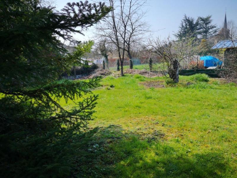 Vente maison / villa Saint maurice sur fessard 97000€ - Photo 14