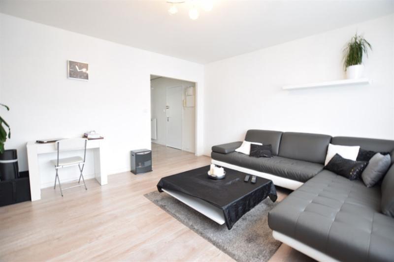 Venta  apartamento Brest 89530€ - Fotografía 9