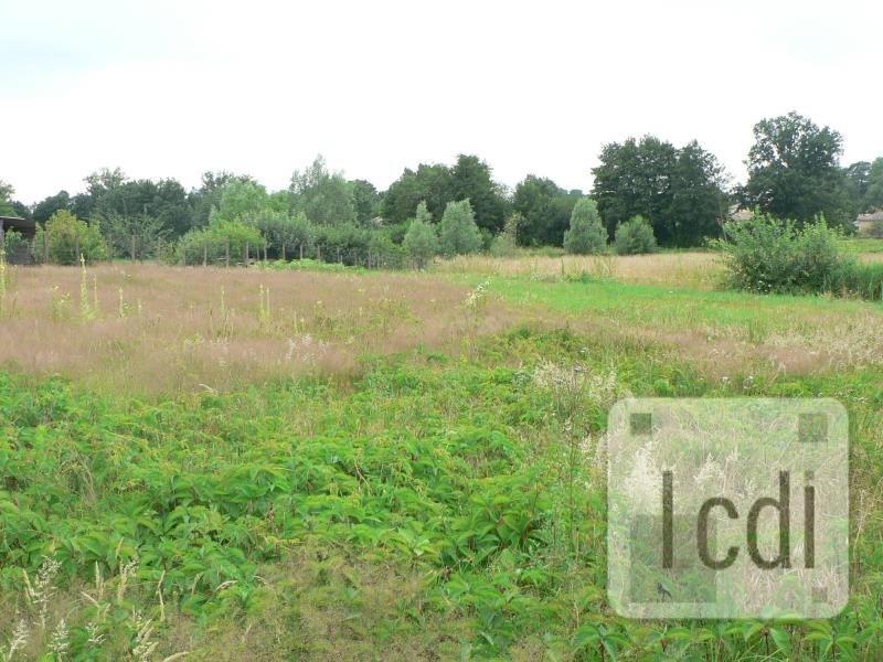 Vente terrain Mâcon 49500€ - Photo 1