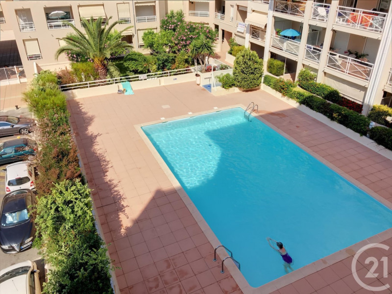 Vente appartement Le golfe juan 233 000€ - Photo 2