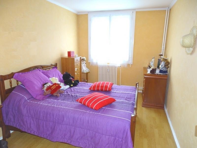 Sale apartment Miribel 150000€ - Picture 5
