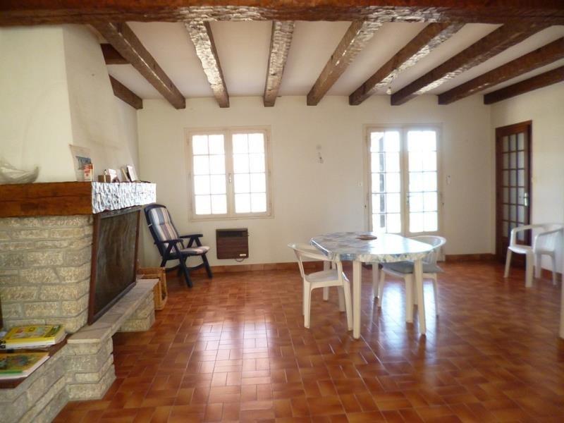 Vente maison / villa St denis d'oleron 334800€ - Photo 2