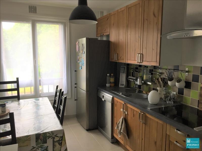 Vente appartement Verrieres le buisson 289000€ - Photo 5