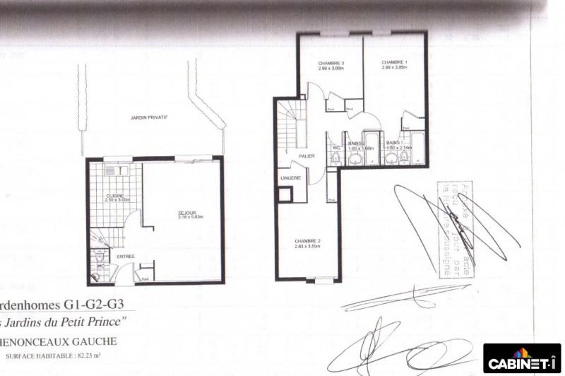 Sale apartment Vigneux de bretagne 181900€ - Picture 10
