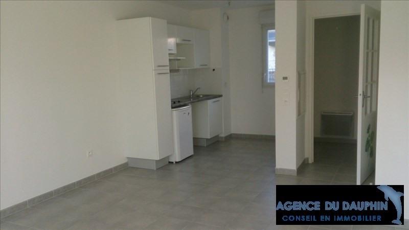Rental apartment Guerande 578€ CC - Picture 2