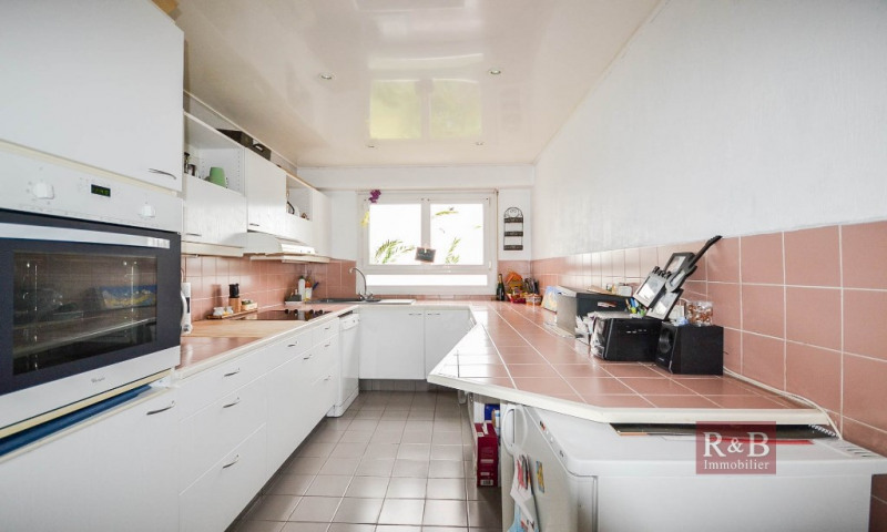 Sale apartment Les clayes sous bois 189000€ - Picture 4