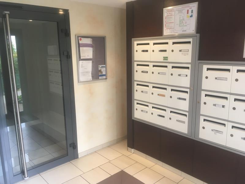 Rental apartment Leguevin 540€ CC - Picture 7