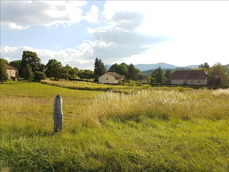 Vente terrain Nayemont les fosses 35 600€ - Photo 1