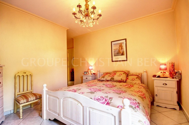 Sale apartment Mandelieu la napoule 415 000€ - Picture 7