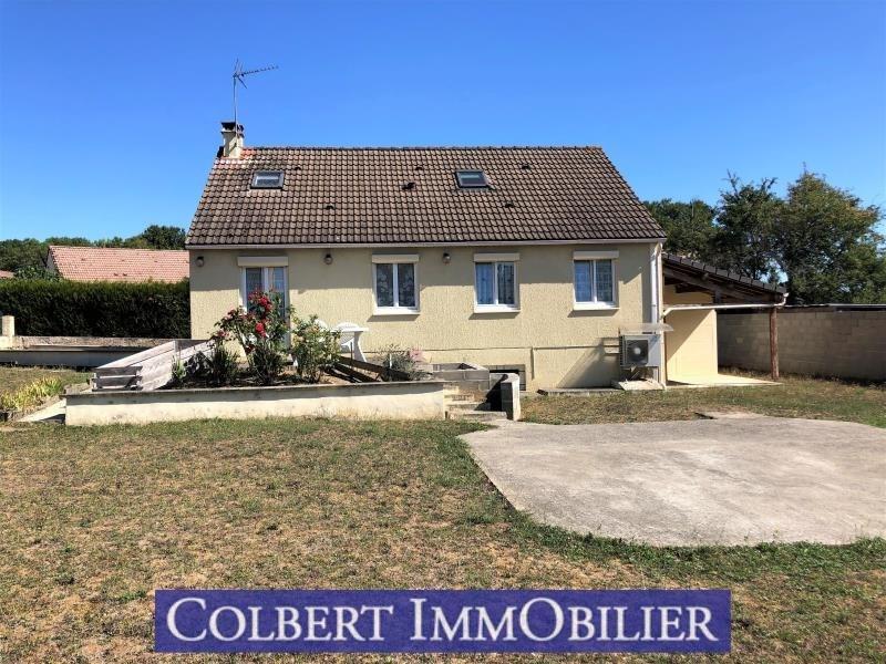 Vente maison / villa Brienon sur armancon 118500€ - Photo 9
