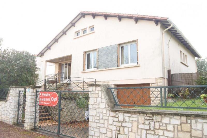 Vente maison / villa St agnant 164900€ - Photo 2