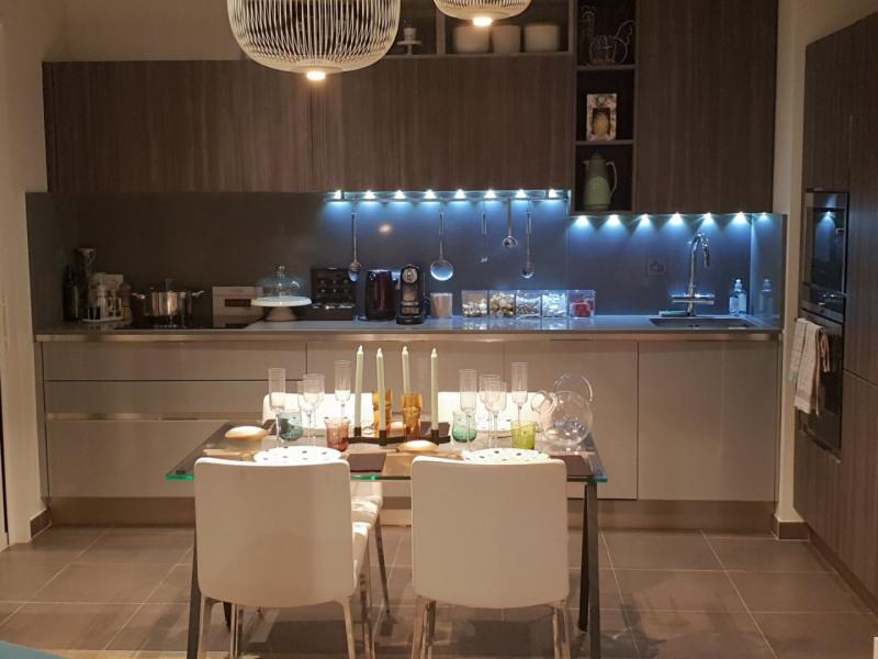 Vente de prestige appartement Paris 13ème 1173000€ - Photo 4