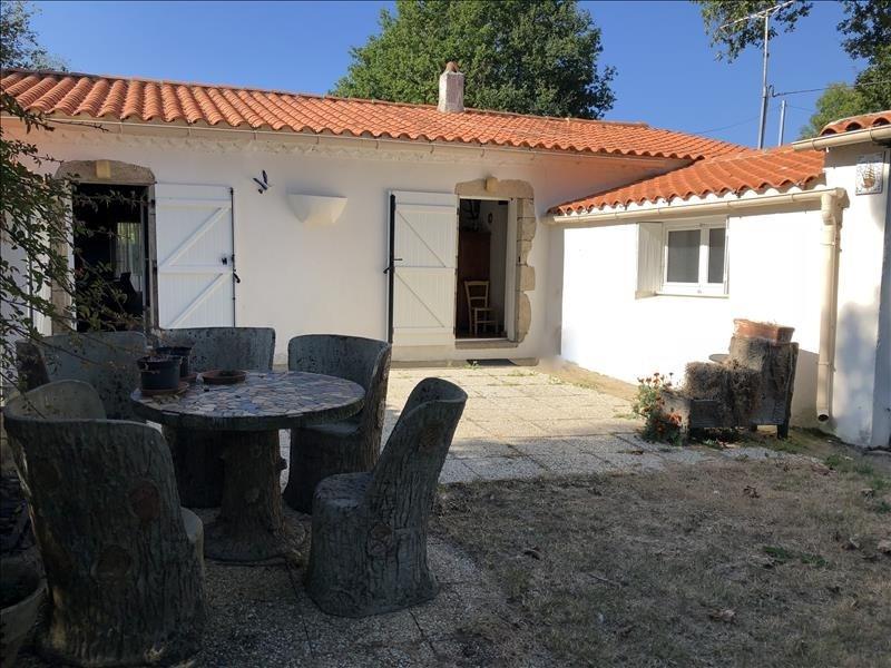 Vente maison / villa Martinet 138600€ - Photo 2