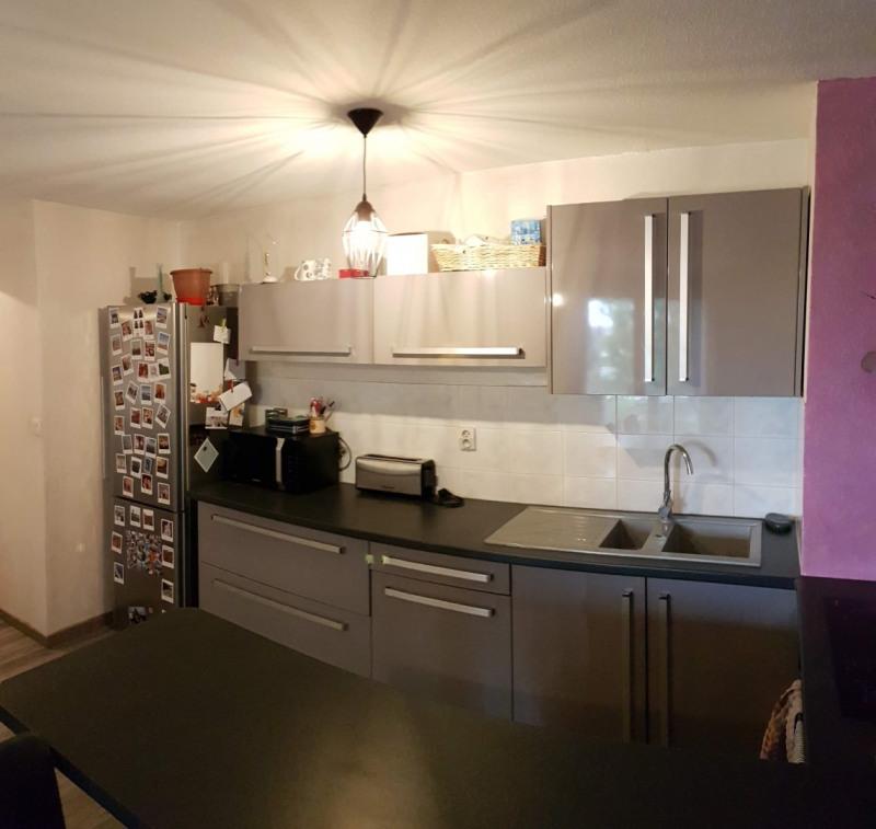 Revenda apartamento Toulouse 134000€ - Fotografia 4