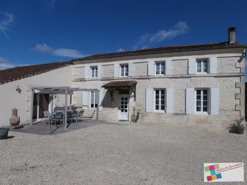 Sale house / villa Breville 235400€ - Picture 1