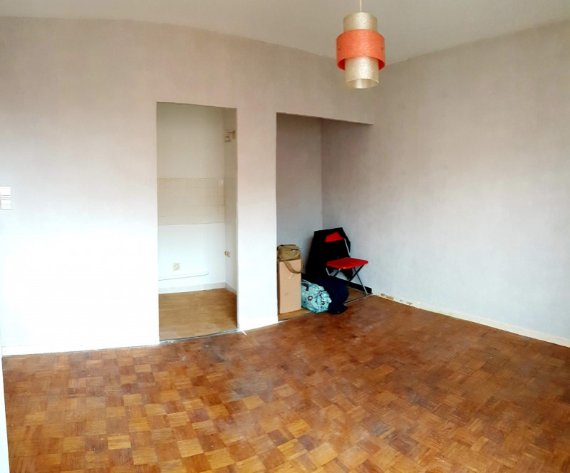 Vente appartement Toulouse 133 000€ - Photo 3