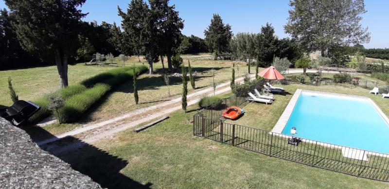 Deluxe sale house / villa Pernes les fontaines 1150000€ - Picture 2