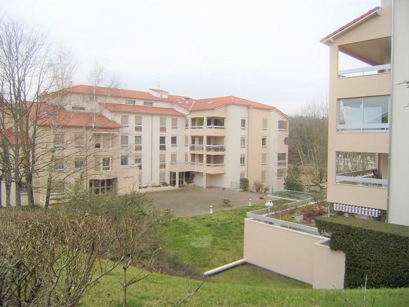 Sale apartment Charbonnieres les bains 199000€ - Picture 8