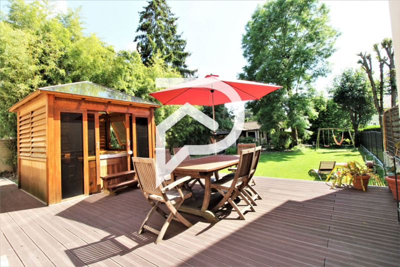 Sale house / villa Saint leu la foret 745 000€ - Picture 12