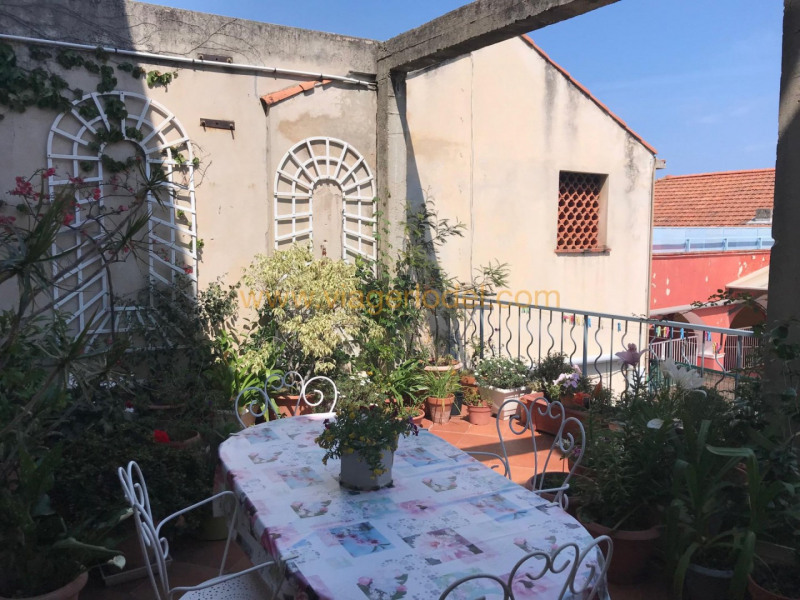 Viager appartement Villefranche-sur-mer 58 500€ - Photo 2