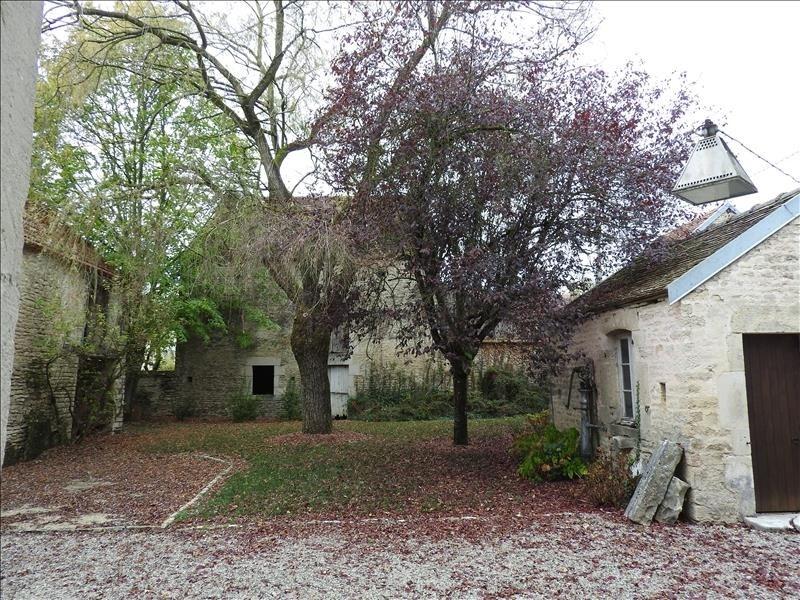 Vente maison / villa Secteur montigny s/aube 165000€ - Photo 3