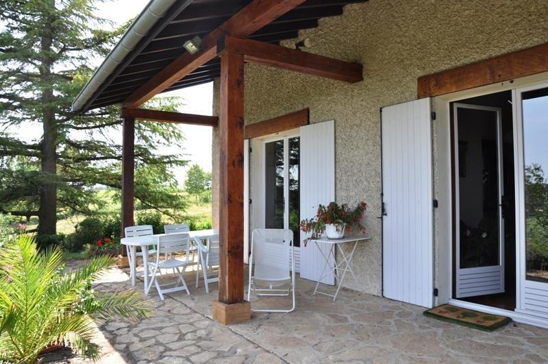 Sale house / villa Gleize 450000€ - Picture 2