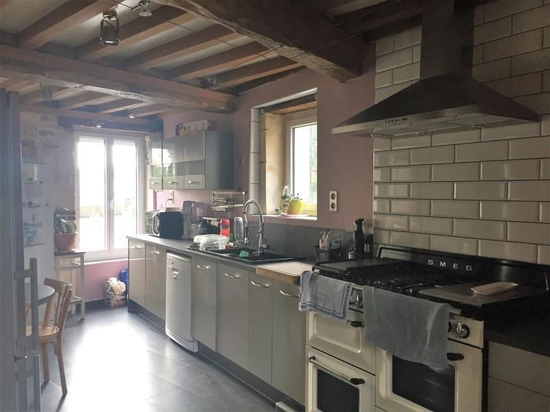 Vente maison / villa Bretteville sur laize 169500€ - Photo 2