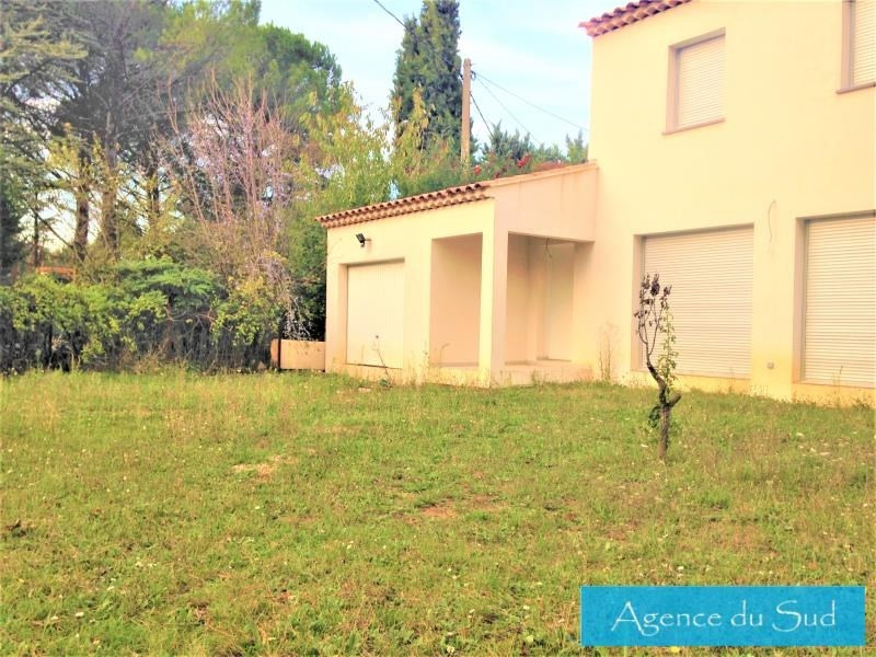 Vente maison / villa Nans les pins 369 000€ - Photo 1