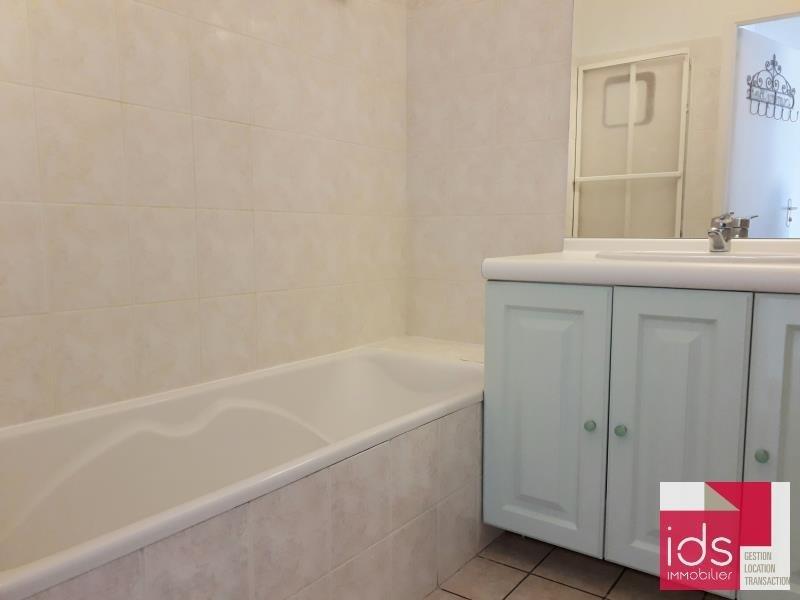 Revenda apartamento Challes les eaux 259900€ - Fotografia 5