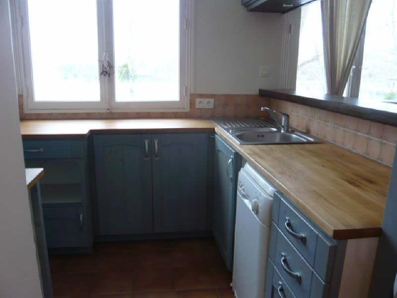 Location appartement Le pecq 890€ CC - Photo 2
