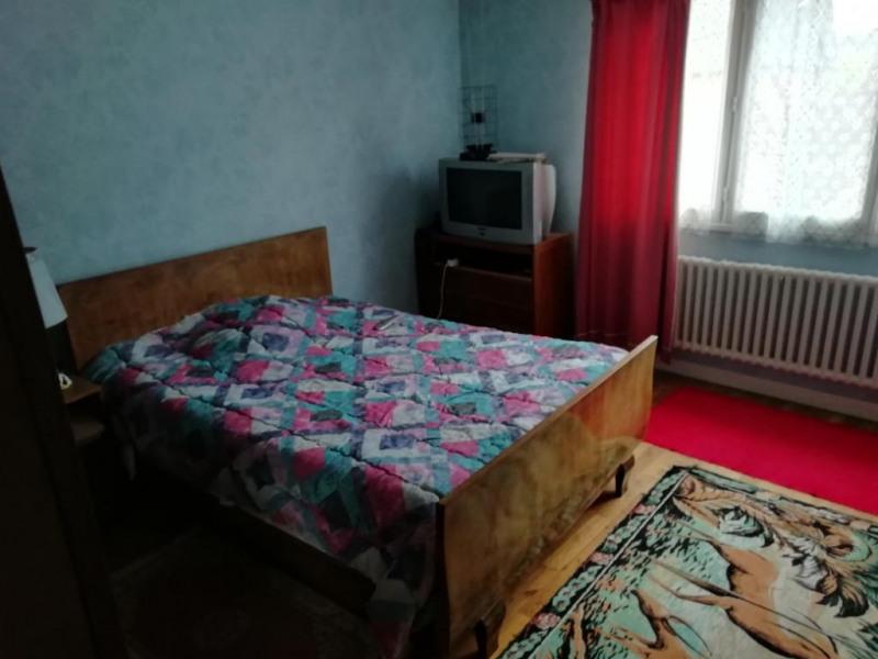 Vente maison / villa Chavagne 109500€ - Photo 3