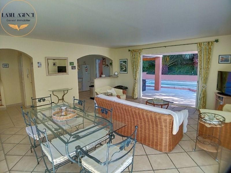 Sale house / villa Ste maxime 709000€ - Picture 4