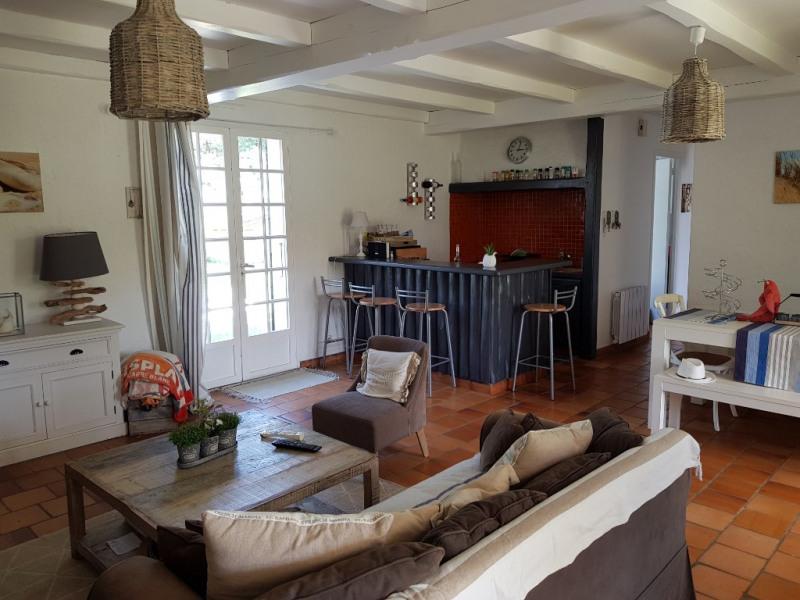 Vente maison / villa Les mathes 299250€ - Photo 2