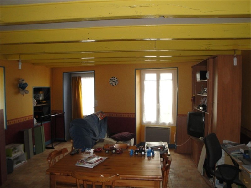 Produit d'investissement maison / villa Secteur la creche 161000€ - Photo 10