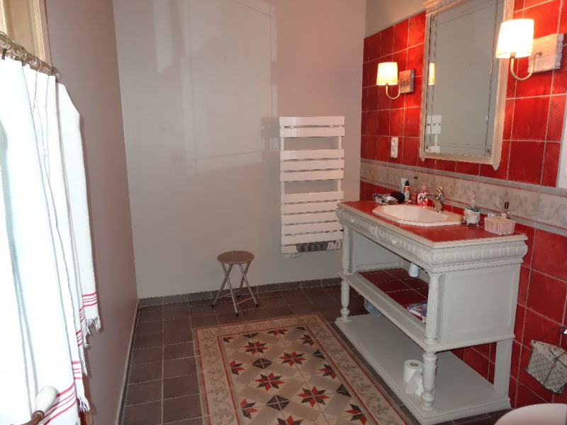 Sale house / villa Bram 222000€ - Picture 11