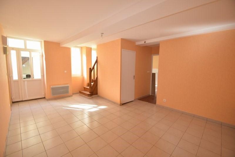 Affitto casa Isigny sur mer 433€ CC - Fotografia 2