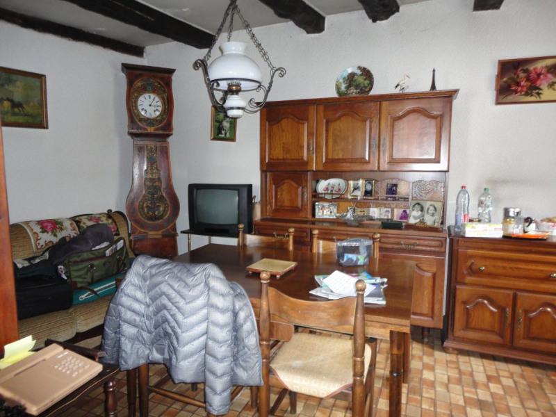 Sale house / villa Saint-brice-sur-vienne 37500€ - Picture 3