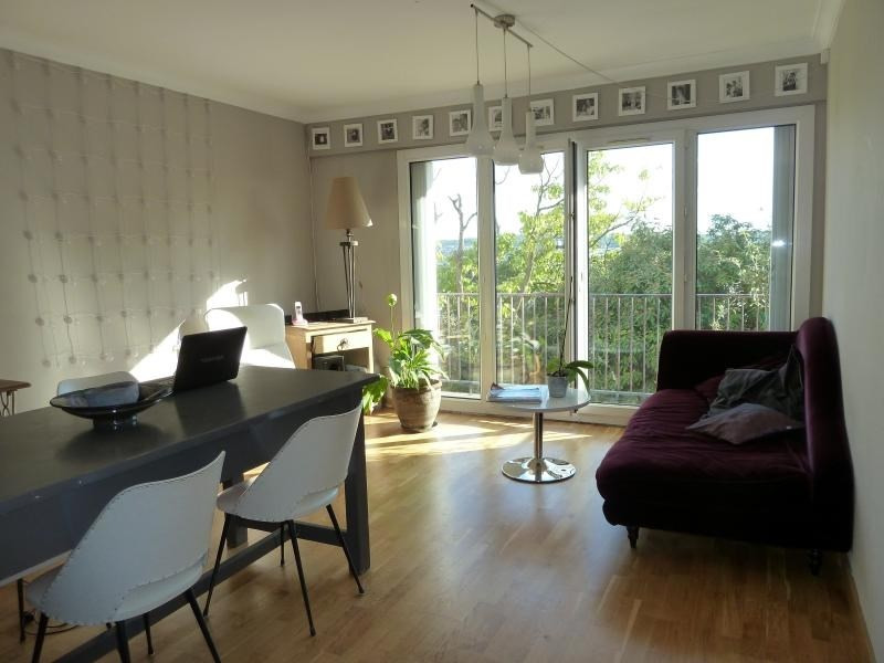 Vente appartement Villennes sur seine 249000€ - Photo 1