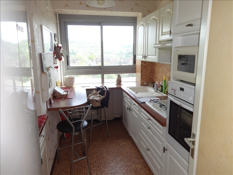 Vente appartement Vernon 115500€ - Photo 3