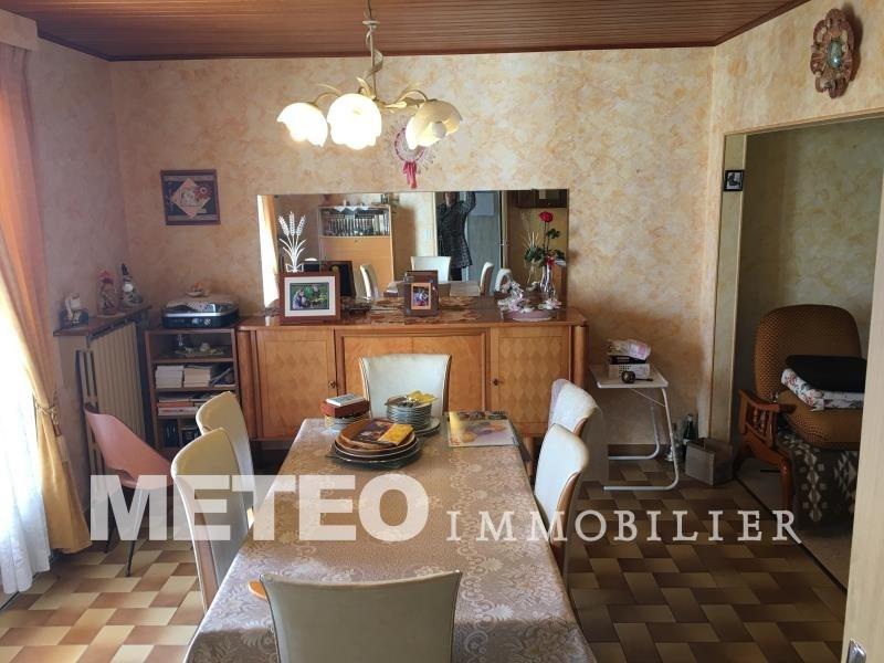 Sale house / villa Nalliers 136000€ - Picture 2