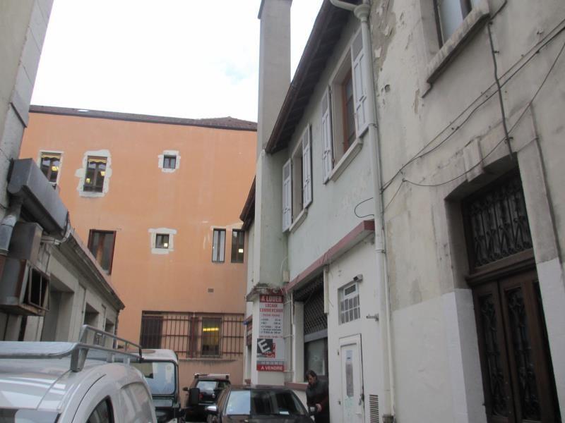 Venta  edificio Annecy 2067000€ - Fotografía 1