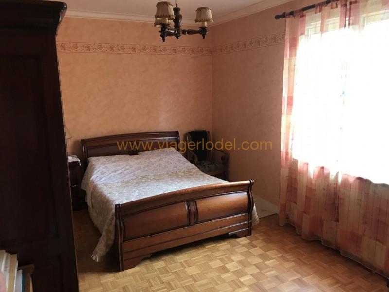 Vitalicio  casa Port-brillet 52500€ - Fotografía 8