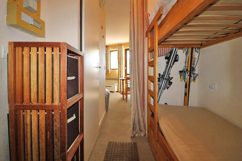 Sale apartment La rosière 69000€ - Picture 5