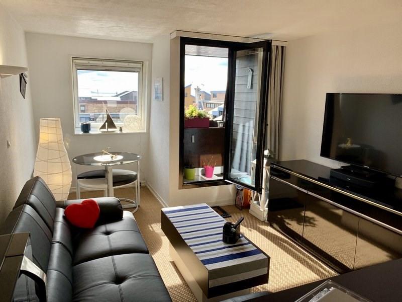 Revenda apartamento Deauville 222600€ - Fotografia 3