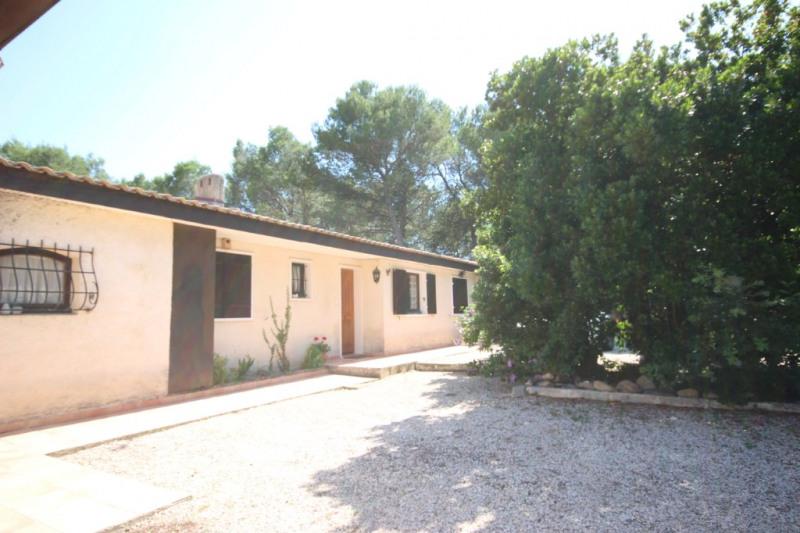 Sale house / villa Lambesc 520000€ - Picture 14