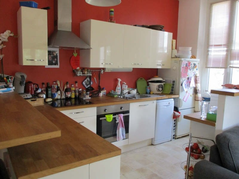 Vente appartement Hyeres 208000€ - Photo 4